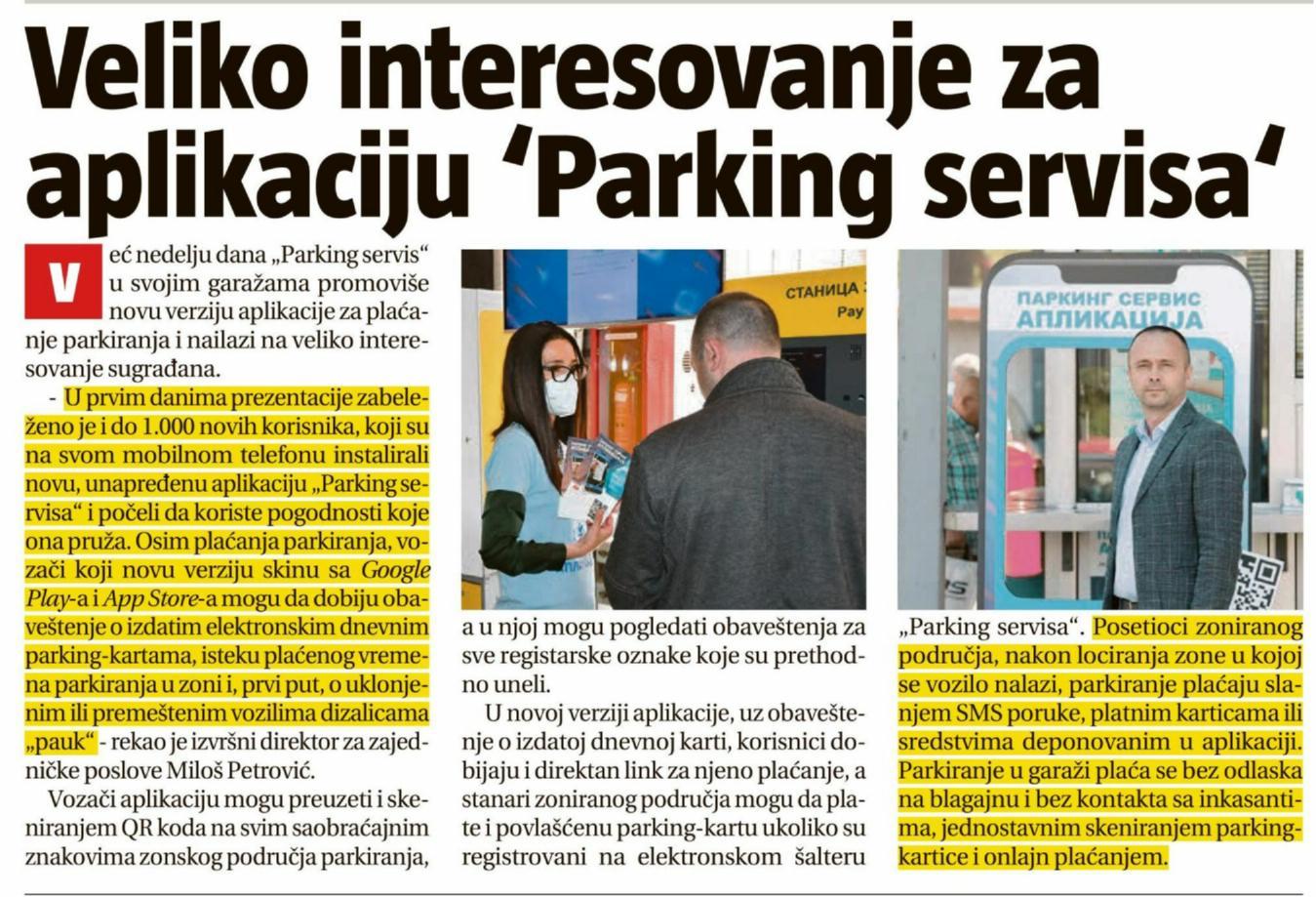 veliko-interesovanje-za-aplikaciju-parking-servisa-informer-19052021-0